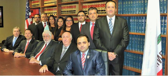 The Lawyers Group Inc Staff